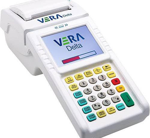 Vera-Yazar Kasa-466