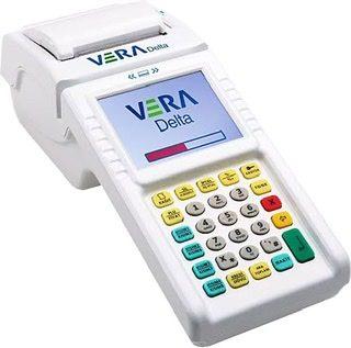 Vera-Yazar Kasa-518